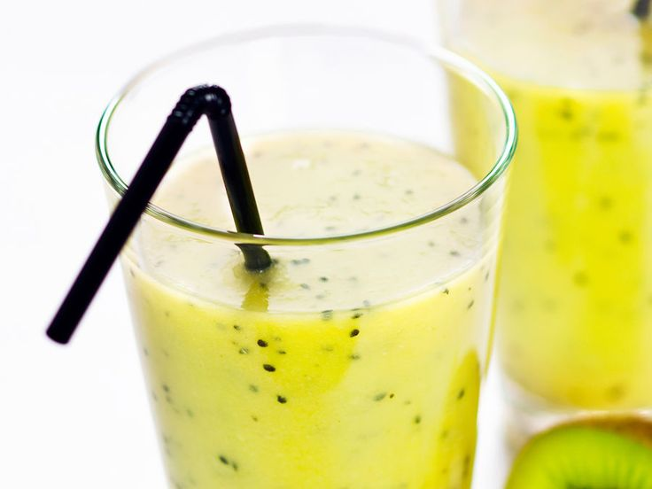 Limellä terästetty kiivimalja - Reseptit