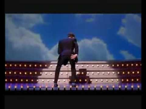 Lee Evans-Sat Nav :-)