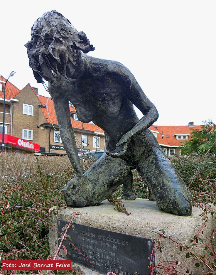 Parkje  1e Hogeweg, Zeist