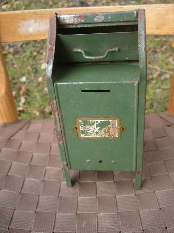 17 Best Images About Interesting Mailboxes On Pinterest