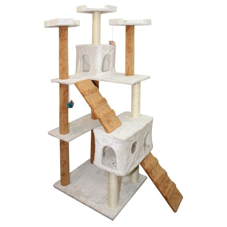 Best 20 Cat Scratch Furniture Ideas On Pinterest Cat Scratching Tree Wooden Cat Tree And Diy