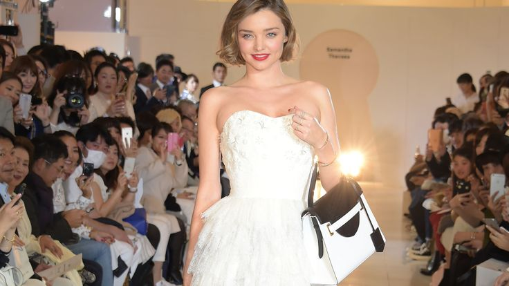 Best Looks: Miranda Kerr: To celebrate her 30th birthday, see her top beauty and style moments
