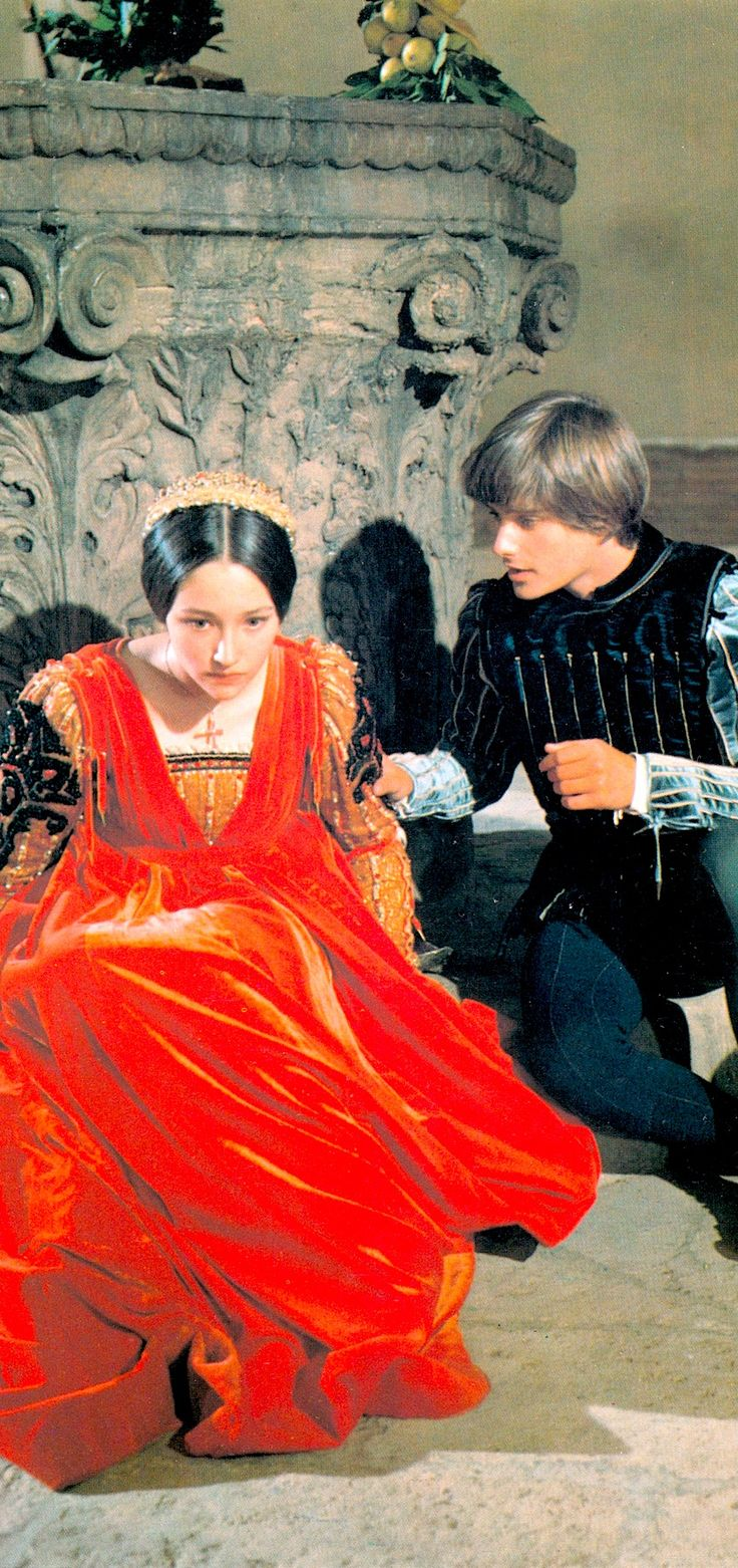 """adolescence in romeo and juliet Deconstructing """"romeo and juliet""""  and while he didn't necessarily equate  adolescence with vulgarity, he often played up the garish."""