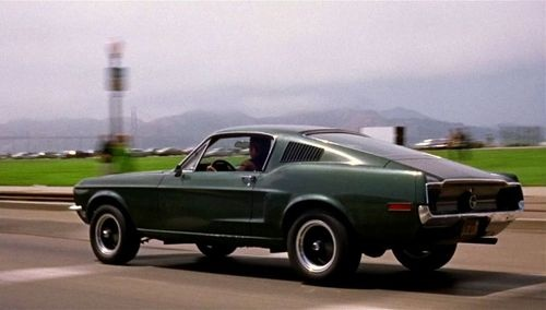 .: Mustang 390, First Cars, 1968 Ford, Mustang Fastback, 1968 Fastback, Steve Mcqueen, Gt Fastback, Movie Cars, Ford Mustang Gt