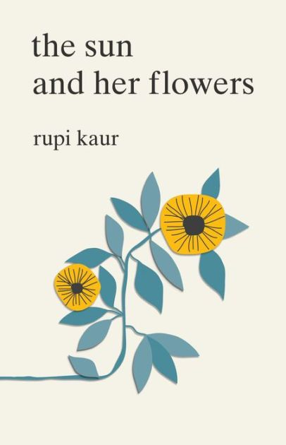 From Rupi Kaur, the #1 New York Times bestselling author of milk and honey, comes her long-awaited second collection of poetry. A vibrant and...