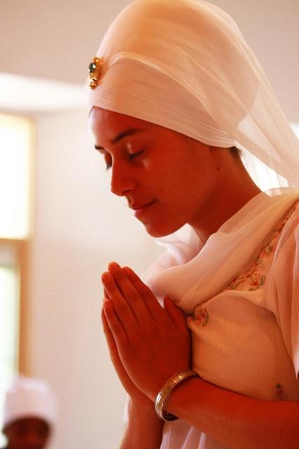 LOVE~ DEVOTION sikh