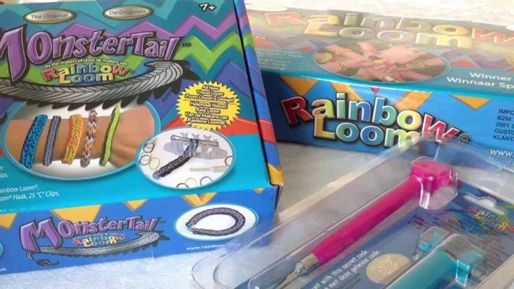 Rainbow loom Nederlands, Grootste Rainbow Loom Winactie ooit!