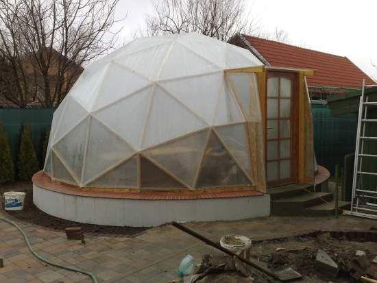les 155 meilleures images du tableau dome geodesique sur pinterest d me g od sique. Black Bedroom Furniture Sets. Home Design Ideas