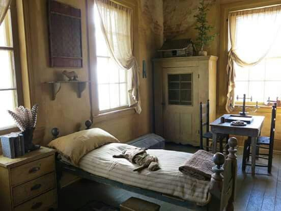 primitive bedroom. Primitive bedroom 320 best Bedrooms images on Pinterest  Colonial