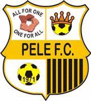 Pele FC - Gyuana (subiu)