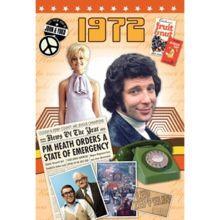 1972 DVD Card