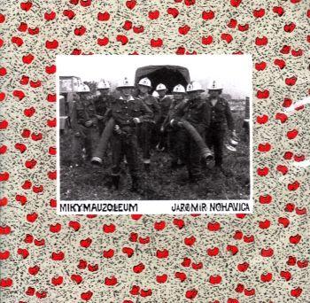 Řadové album písničkáře Jaromír Nohavica - Mikymauzoleum na CD 1993