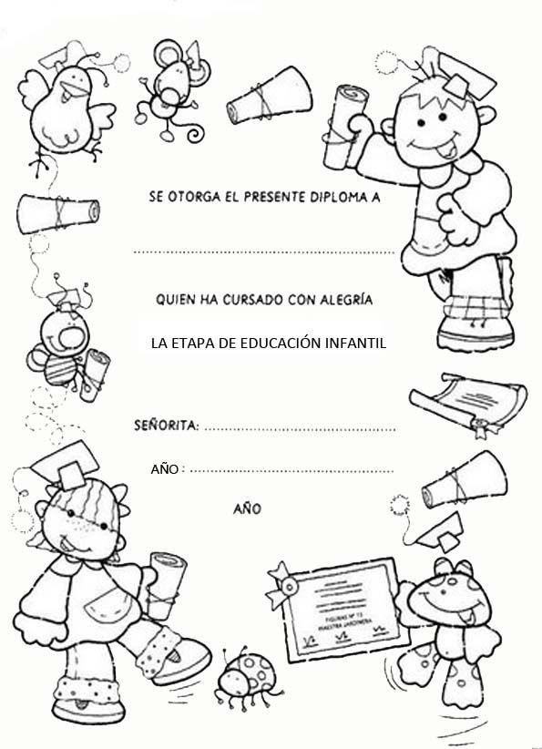 Diplomas para premiar a los niños Te reunimos en esta entrada, diferentes diplomas para entregar a nuestros alumnos en infantil y primaria.