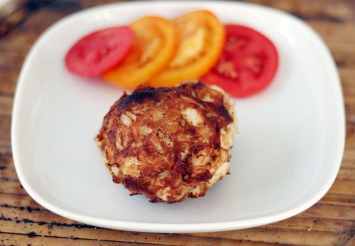 Baltimore Crabcakes (Baltimore, MD)Seafood Recipe, Eating Seafood, Crab Cakes, Blue Crabs, Baltimore Style, Homestyle Baltimore, Rachel Homestyle, Crabs Cake, Baltimore Crabs