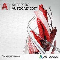 Software Free Download: AutoCad 2017 Crack work 100%