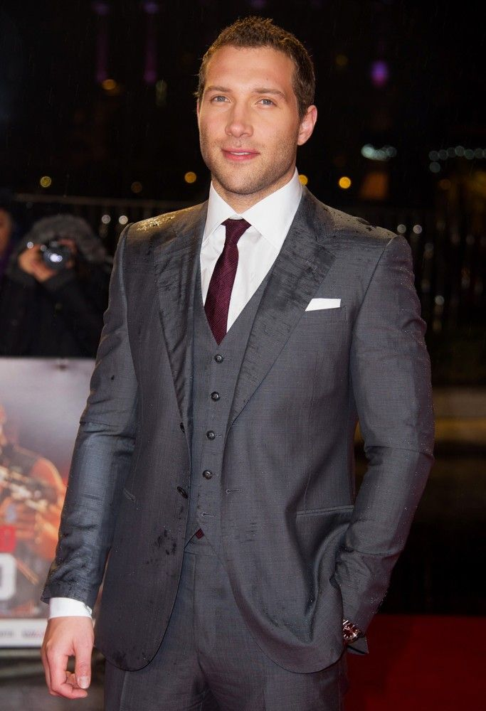 Actor Jai Courtney will be be in attendance at #TIFF13 to support his film Felony.
