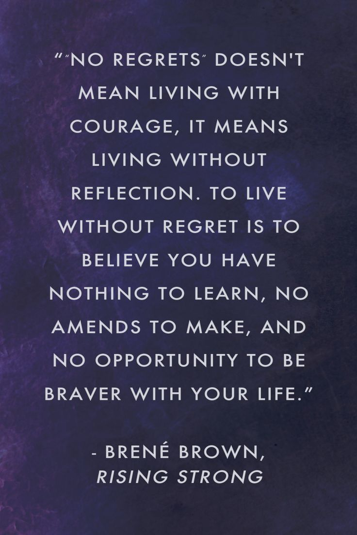 live without regrets essay Life without regrets - life without regrets i'm officially bilingual, and though english is my native tongue, i am better at times in french i want to be a freelance writer/author/whatever else allows me to create with words.