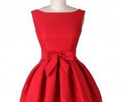 1950s  Audrey hepburn vintage bridesmaid party dress