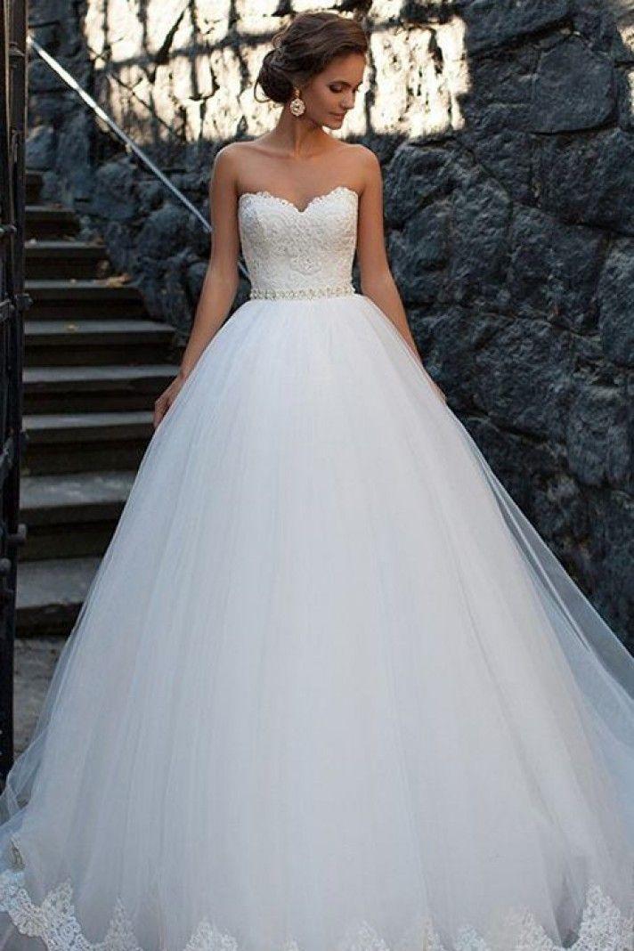 Top Oltre 25 fantastiche idee su Abiti da sposa su Pinterest | Abiti  CY06