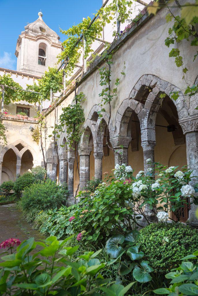 Italy: Sorrento- Where we had our wedding