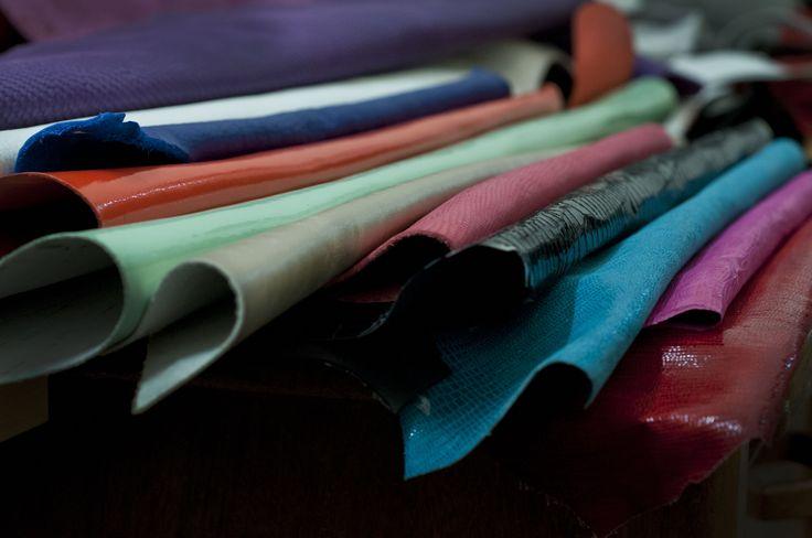 #Küsse #Atelier #leather #handmade
