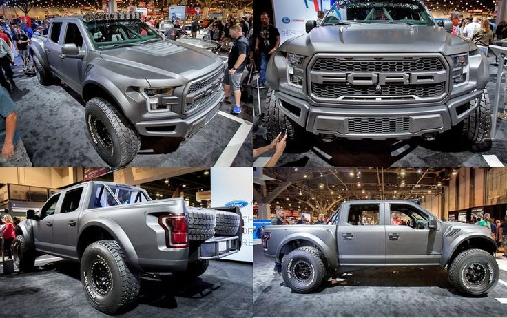 Raptor 2017 Avalanche Grey >> 25+ best ideas about 2017 Ford Raptor on Pinterest | Ford f150 raptor, Ford raptor and Ford ...
