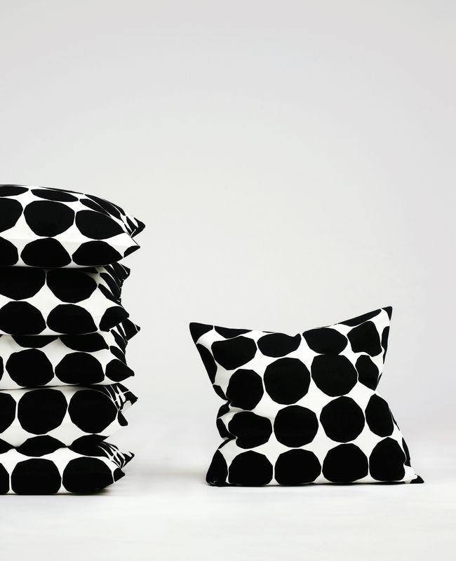 Marimekko Pienet Kivet pattern