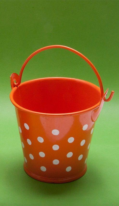 Mini polkadot buckets