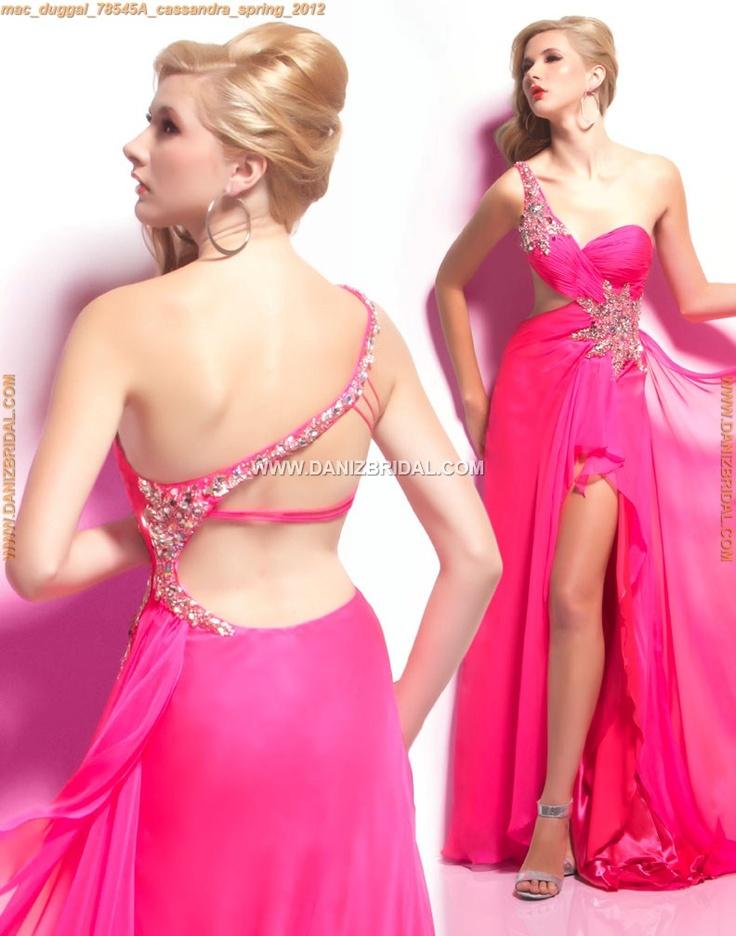 194 best Mac Duggal Evening Dresses images on Pinterest | Vestidos ...