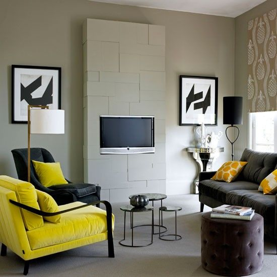 The 58 Best Images About Ochre Yellow Grey On Pinterest