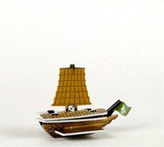 PotSCS 020 - Jade rebel ship Glorious Treasure