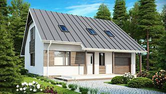 Domy energooszczędne w standardzie NF40