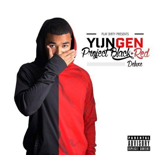 Yungen - Friends (feat. Konan & DVS) / Project Black & Red