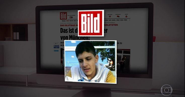 Ministros alemães querem revisar leis sobre controle de armas após ataque  Jovem de 18 anos abriu fogo em shopping matando 9 e depois se suicidou. Segundo a polícia, não há ligação dele com o Estado Islâmico.