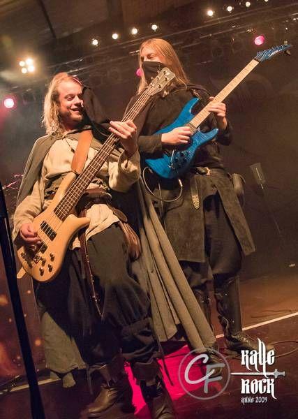 Twilight Force ⚫ Photo by Kalle-Rock.de ⚫ Stuttgart 2017 ⚫ #TwilightForce #guitar #guitarist #larp #music #metal #concert #gig #musician #band #artist #celebrity #Sweden #Swedish #Powermetal #dragon #live #concertphotography #Nuclearblast #トワイライトフォース