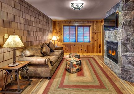 Tahoe Lakeside Cabin Rentals | Accommodations