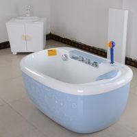 bolla di aria vasca da bagno hs 1692t con massaggio giapponese vasche da bagno bambino