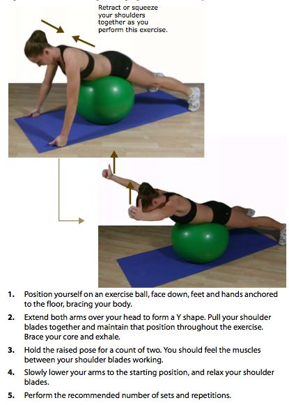 24 best Exercises For Neck Pain images on Pinterest ...