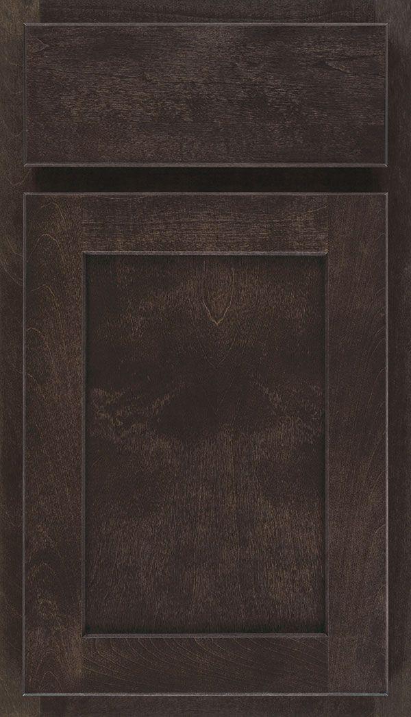 Benton Door Style Flagstone Finish By Aristokraft