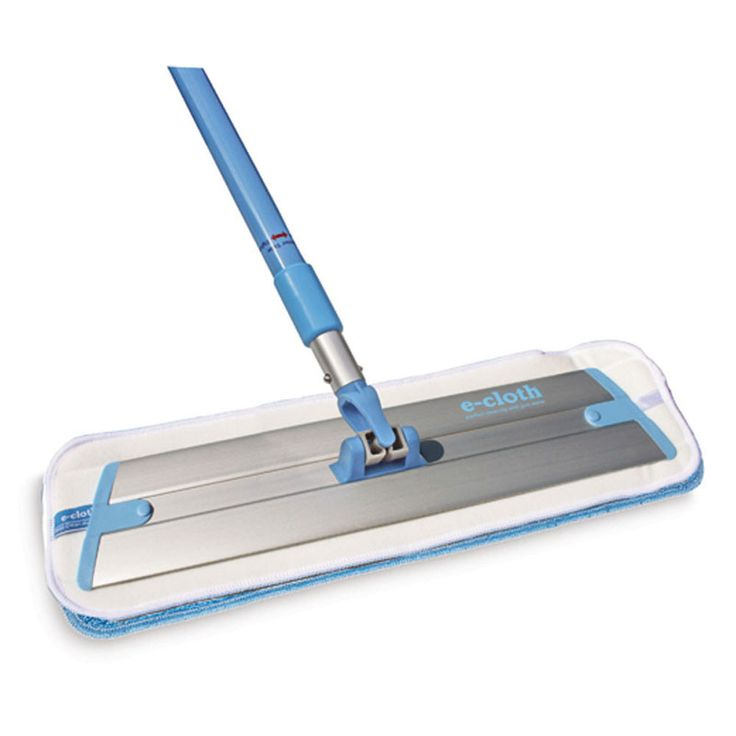 e-cloth cleaning mop