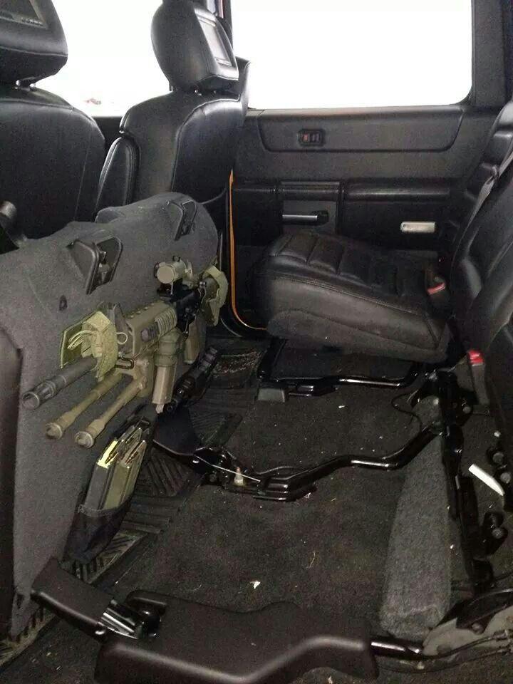 Talk about concealed weaponLaw Enforcement Today www.lawenforcementtoday.com