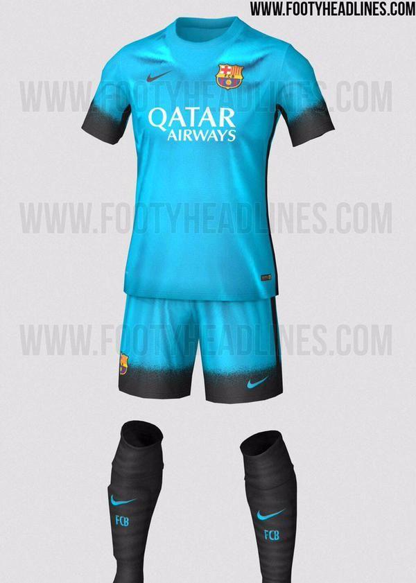 New uniform