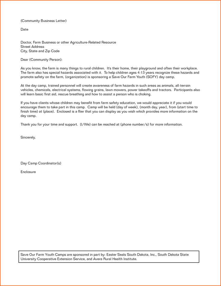 Business Letters Pdf Sample Personal Business Letter Documents In