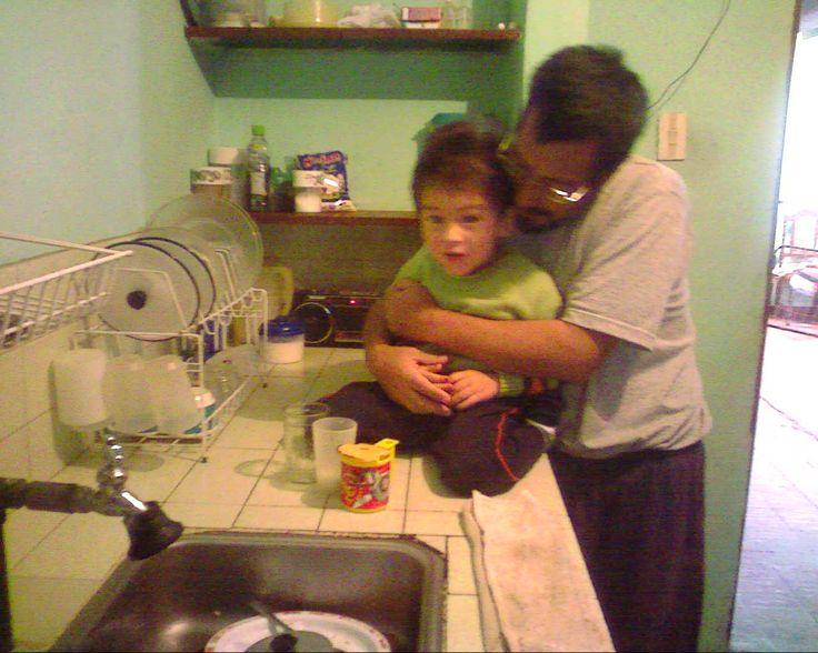mis cocineros