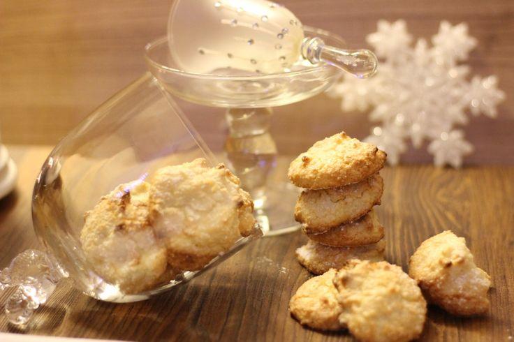 Amaretti (talianska vianočná klasika)