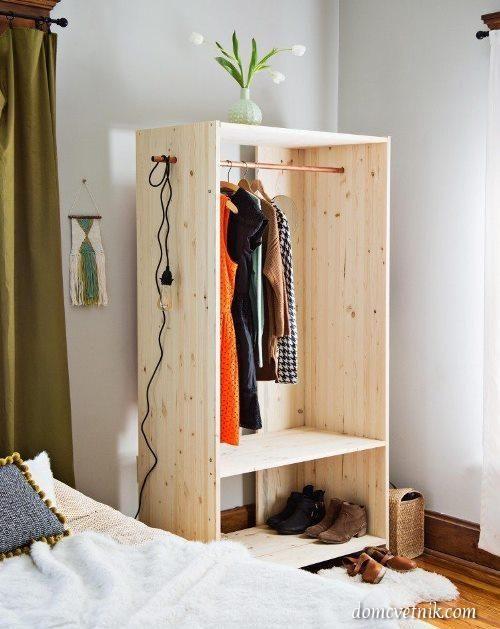 idea for room pinterest closet. Black Bedroom Furniture Sets. Home Design Ideas