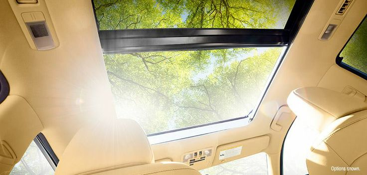 Happy first day of spring from Toyota of Puyallup! Imagine the sunshine from the 2014 Toyota Highlander's panoramic sunroof -warm weather here we come!  #HappySpring