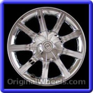 Chrysler 300 2007 Wheels & Rims Hollander #2279  #Chrysler #300 #Chrysler200 #2007 #Wheels #Rims #Stock #Factory #Original #OEM #OE #Steel #Alloy #Used