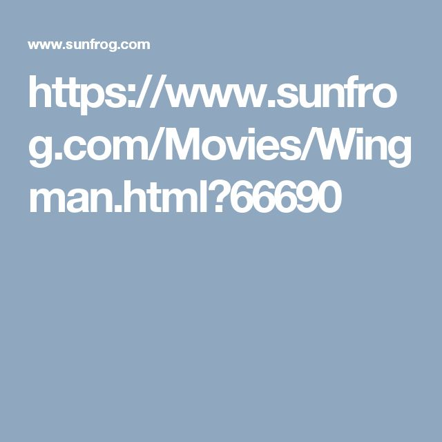 https://www.sunfrog.com/Movies/Wingman.html?66690