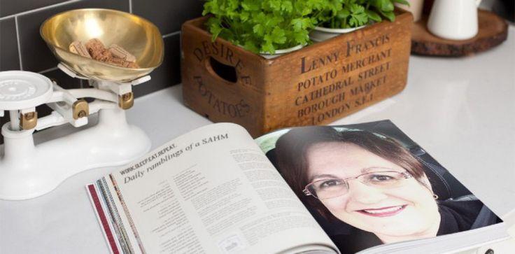 Toegankelijke recepten van een gepassioneerde Belgische foodie (woonachtig in Luxemburg), aangevuld met interessant culinews uit België en Nederland,  en zo af en toe ook een product-review. Ik vol…